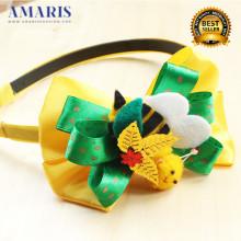 Amaris Fashion - Bando Anak Lucu - Bando Bee - Aksesoris Rambut