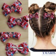 Amaris Fashion - Jepit Rambut Anak - Jepitan Frozen - Aksesoris Rambut