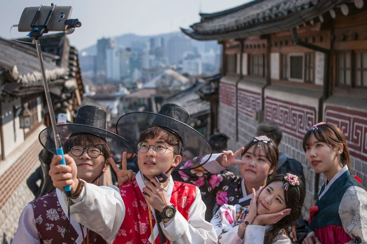 TIPS TRAVELING HEMAT DAN EFEKTIF KE KOREA SELATAN image