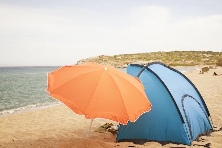5 Pantai Paling Kece di Jogja yang Cocok Buat Camping. Yuk, Ajak Squad Kamu! image