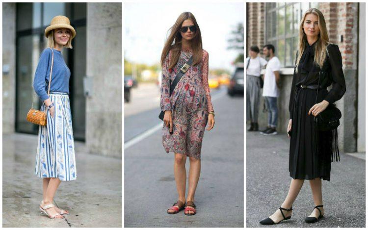 Kamu Hobi Banget Make Flat Shoes? Yuk, Mix and Match sama 5 Outfit Ini!