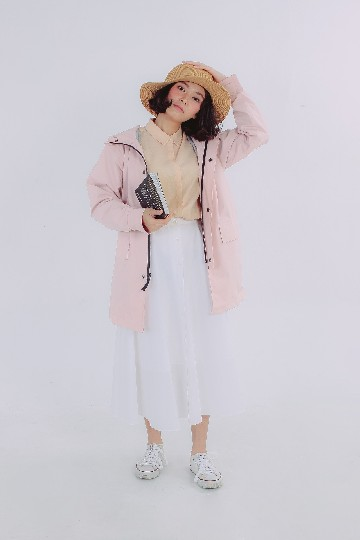 Authentic series - Peach Pink image