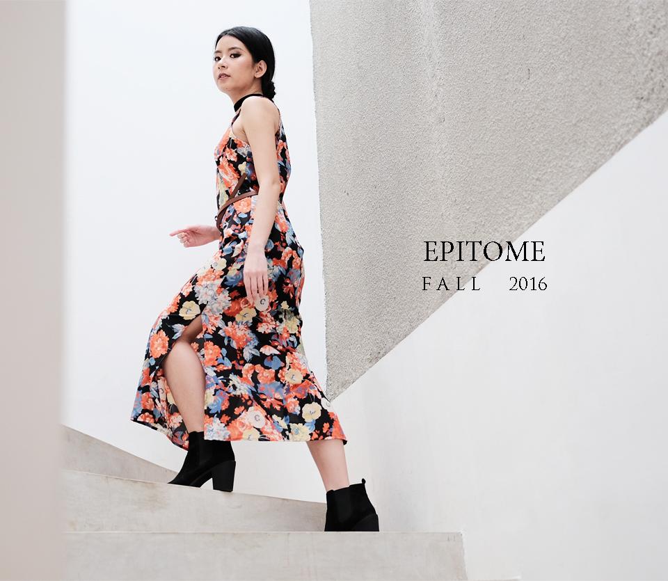 Epitome- Fall 2016