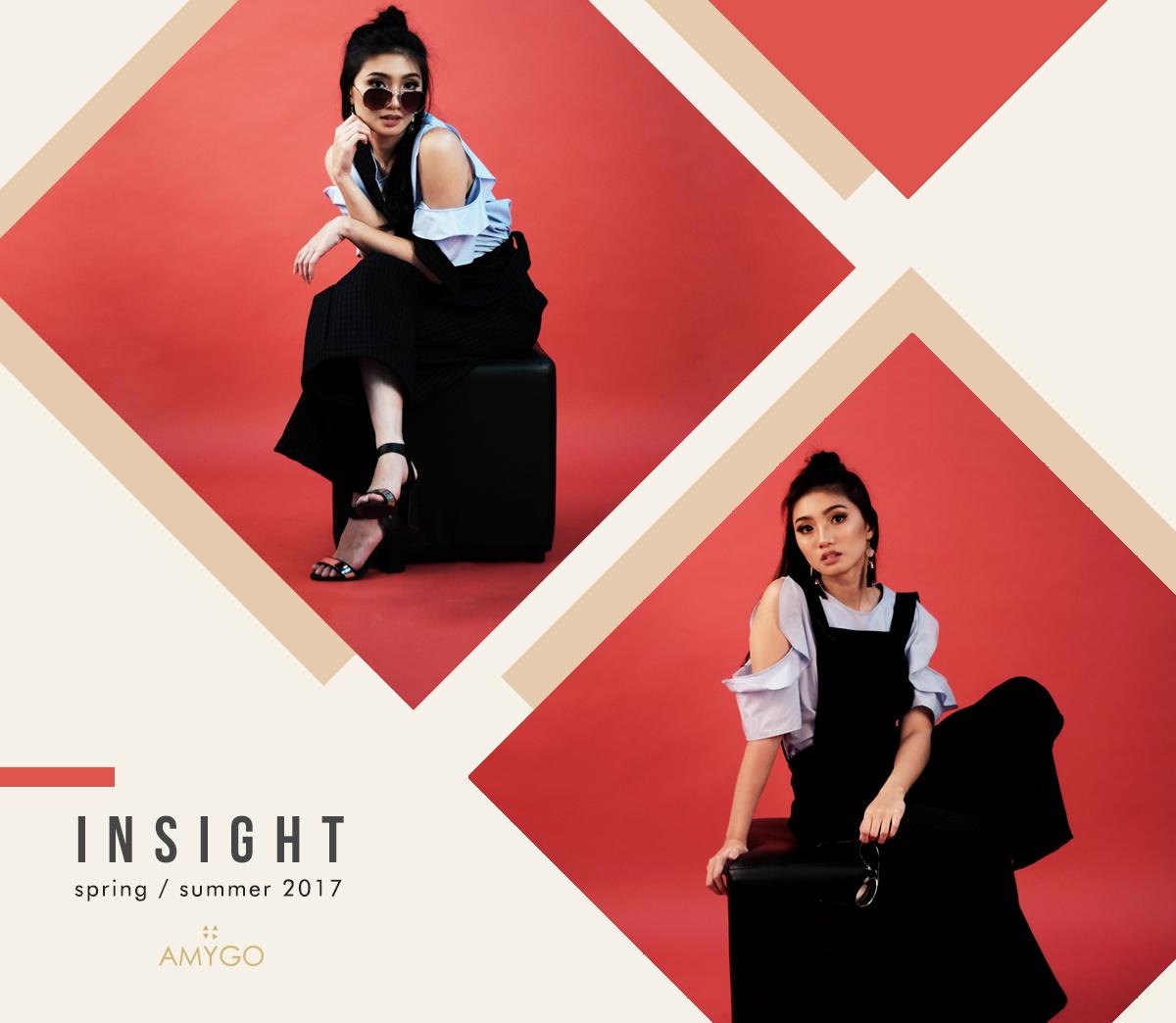 INSIGHT - Spring/ Summer 2017