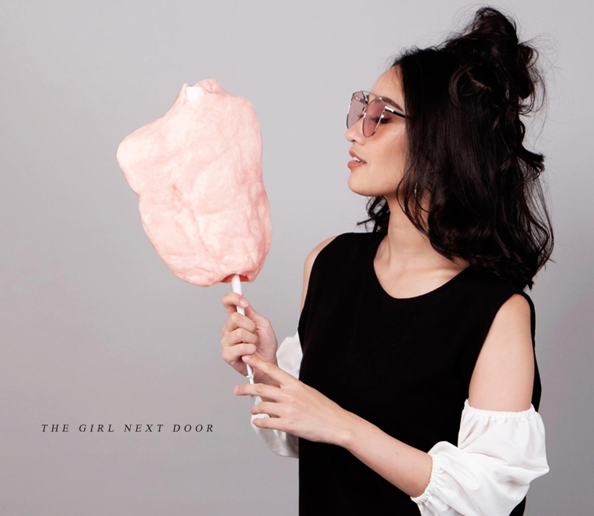 The Girl Next Door - Summer 2017