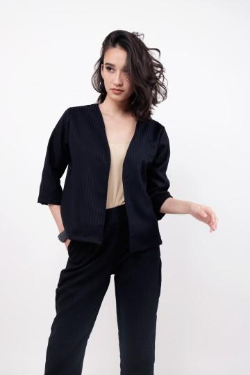 Leighton Blazer Outerwear