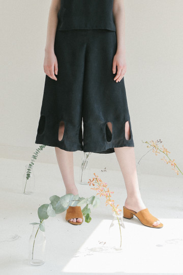 Verbena Culottes