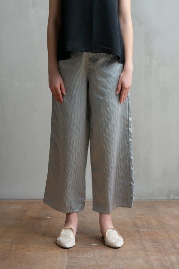 Silver Cruz Pants