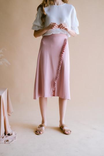 Pink Dawn Skirt