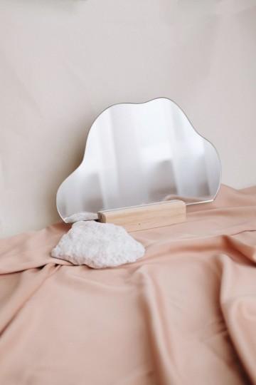 Faye Cloud Mirror