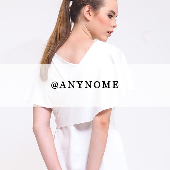 Instagram Anynome