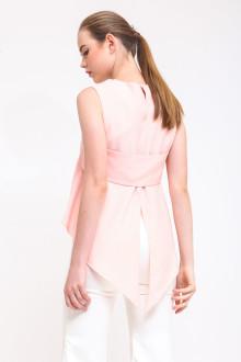 Zora Top - Pink