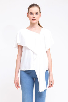 Drea Multiway Top - White