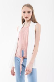 Ivon Top - Pink