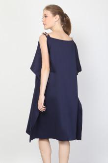 Mantaray Embellished Dress