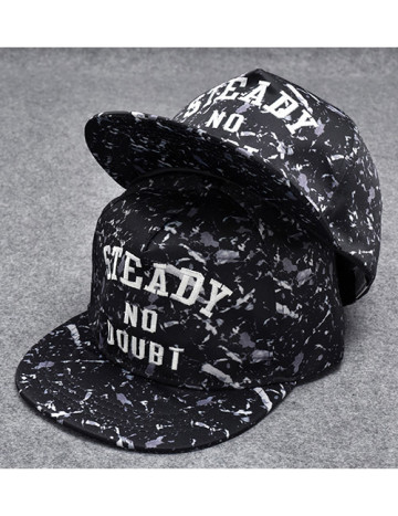 Steady No Doubt Hat