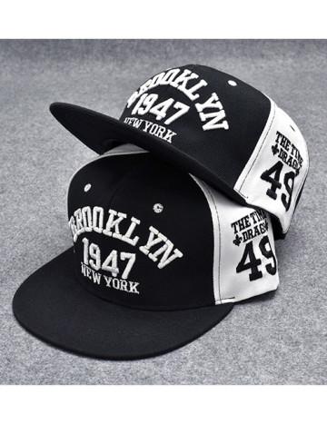 Brookl YN Hat