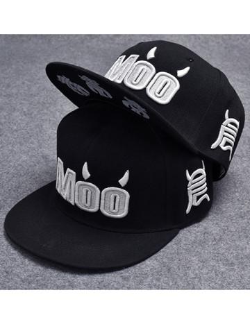 Moo Hat