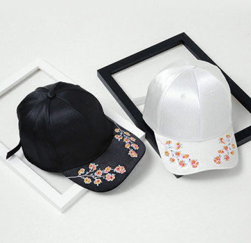 Flower PatternHat