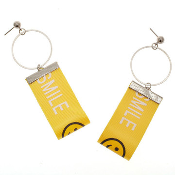 So Happy Earrings (5 Pilihan warna)