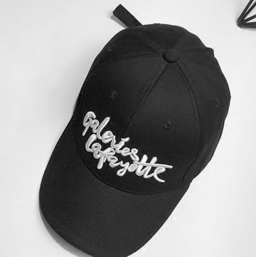 Galeries Lafayette Hat