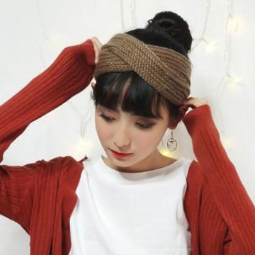 x knitting Bandana