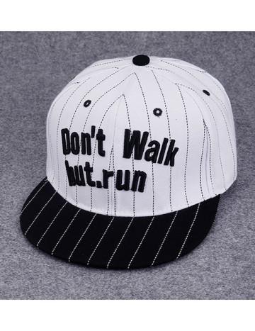 Don't walk Hat