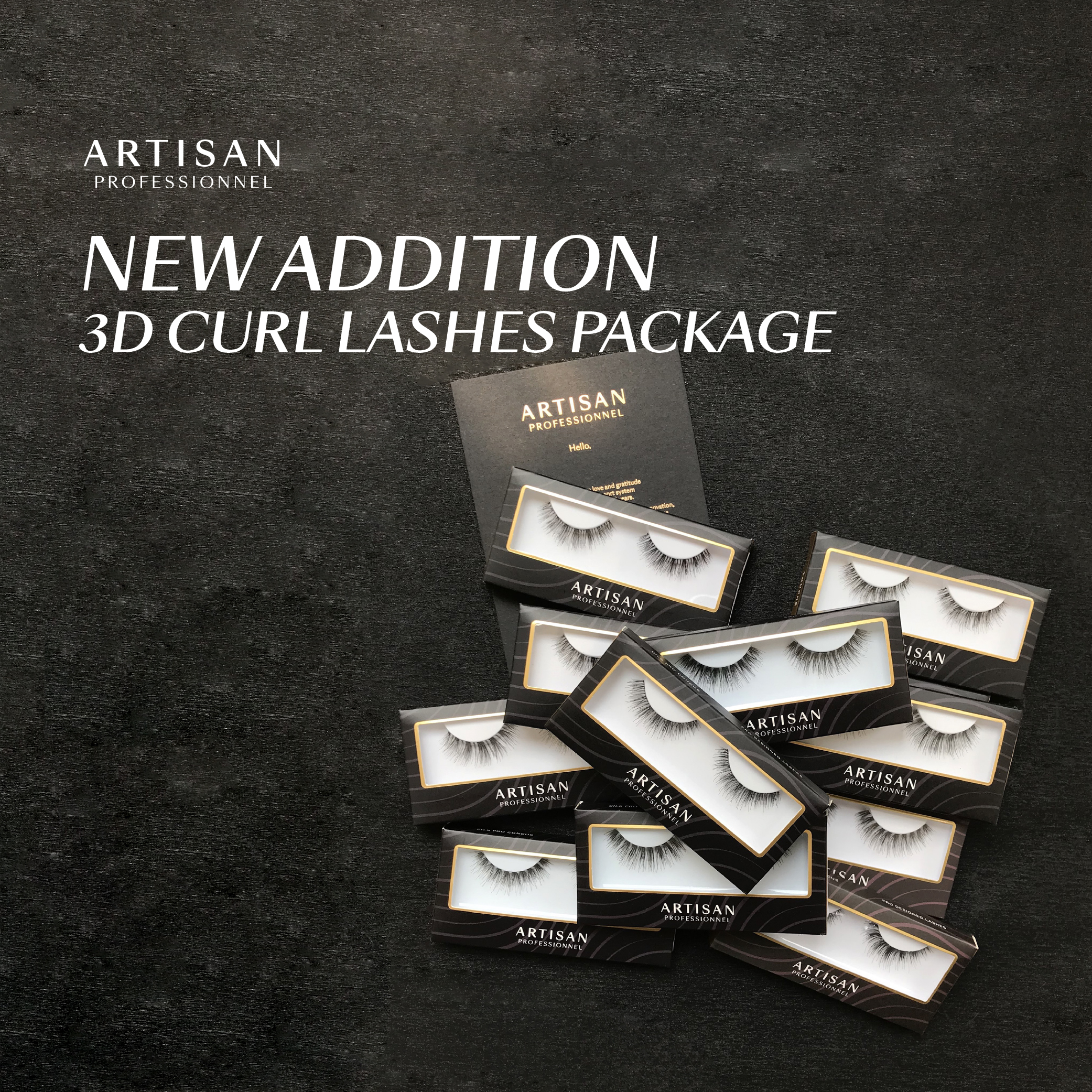 3d package