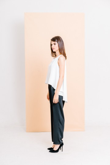 Willow Jumpsuit Black image