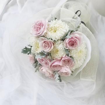Valentine's Special_Ariana Bouquet image