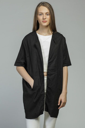 Inaya Outer - Black
