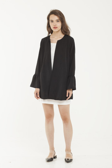 Hillary Outer - Black