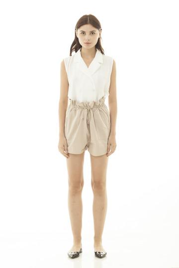 Carla Short - Cream