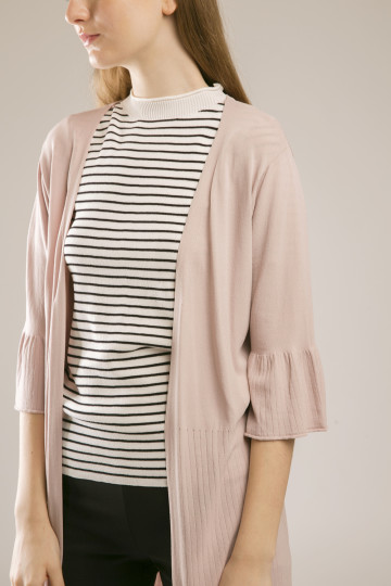 Claire Cardi - Dusty Pink