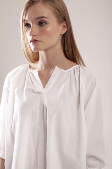 Sophie Blouse - White
