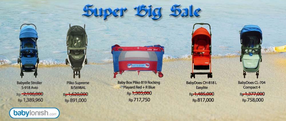 big sale 2