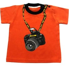CALMET PENDEK -Size 1 -LITTLE PHOTOGRAPHER