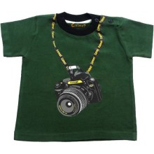 CALMET PENDEK -Size 2 -LITTLE PHOTOGRAPHER