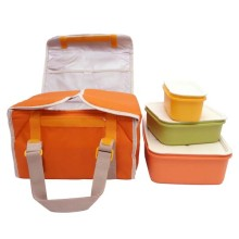 THERMOS Fresh Lunch Box Orange