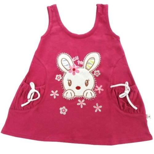 Tatami T Shirt Rok Cute Rabbit