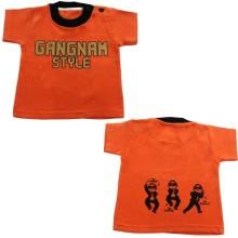 Calmet Pendek -Size S -Gangnam Style