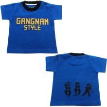 Calmet Pendek -Size M -Gangnam Style