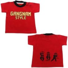 Calmet Pendek -Size 2 -Gangnam Style