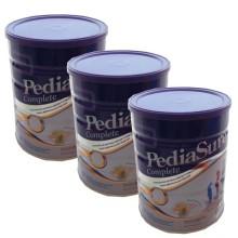 PediaSure Complete @3Klg Susu Pertumbuhan - Madu - 900gr (R)