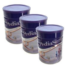 PediaSure Complete @3Klg Susu Pertumbuhan -Vanila - 900gr (R)