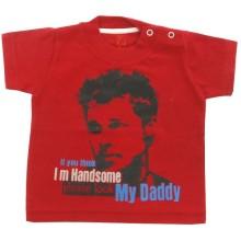 Calmet Pendek -Size L -Daddy