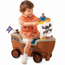 Little Tikes Play and Scoot Pirate *622113