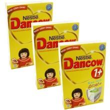 Dancow 1+ @3Dus Susu Pertumbuhan - Vanila - 800gr Box (R)