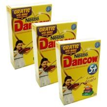 Dancow 5+  Susu Pertumbuhan - Coklat - 800gr @3Dus (R)