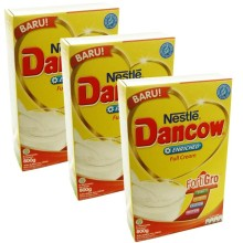 Dancow Full Cream  Susu Pertumbuhan - 800gr @3Dus (R)